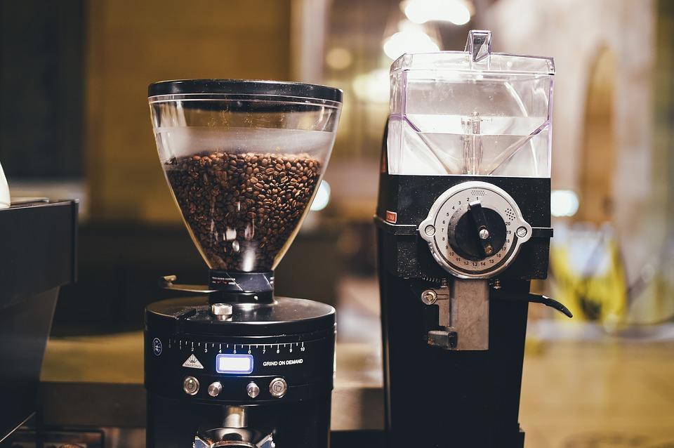 Blog o príprave kávy