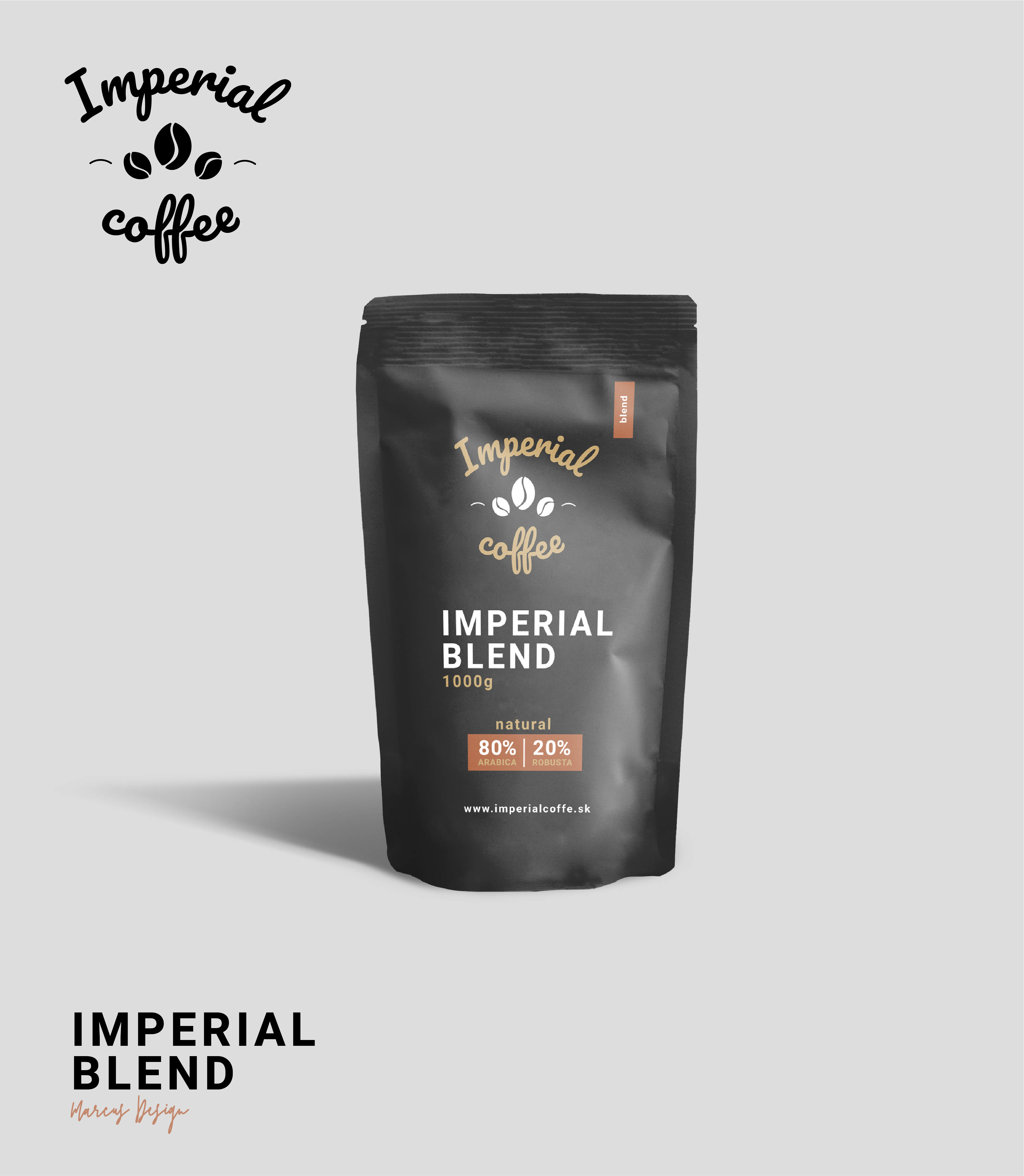 IMPERIAL BLEND