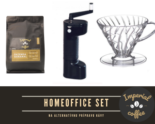Homeoffice set - Hario V60