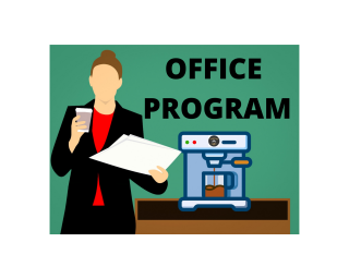 Office program pre firmy